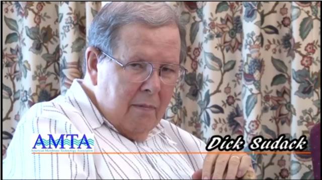 1 Dick Sudack