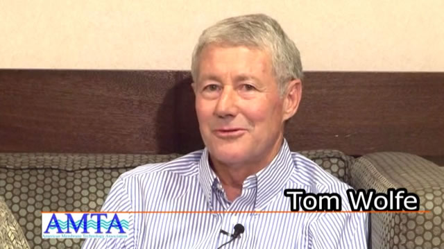 10 Tom Wolfe
