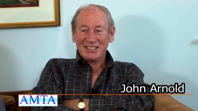 16 John Arnold