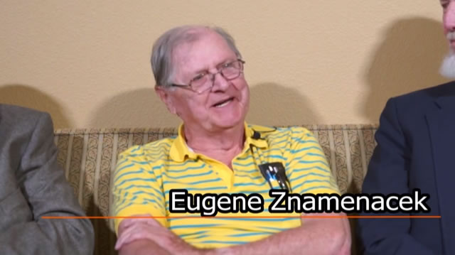 20 Eugene Znamenacek