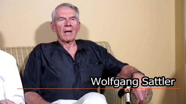 21 Wolfgang Sattler