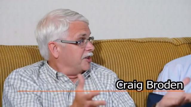 22 Craig Broden
