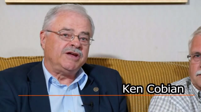 22 Ken Cobian
