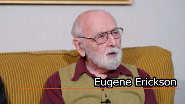 23 Eugene Erickson