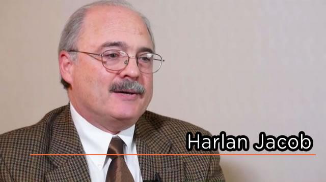 23 Harlan Jacob
