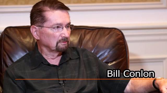25 Bill Conlon
