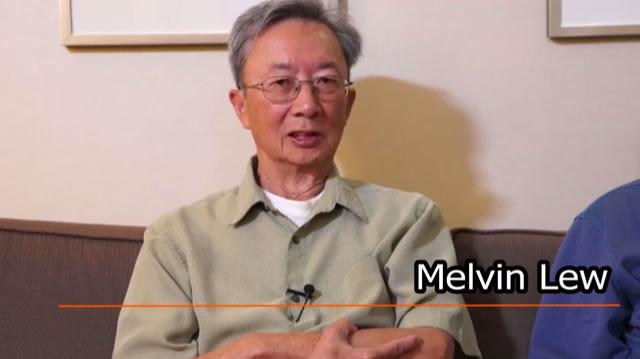 26 Melvin Lew