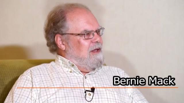 27 Bernie Mack