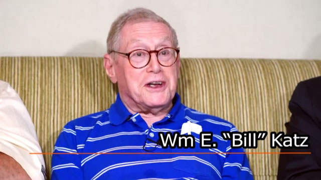 27 Bill Katz