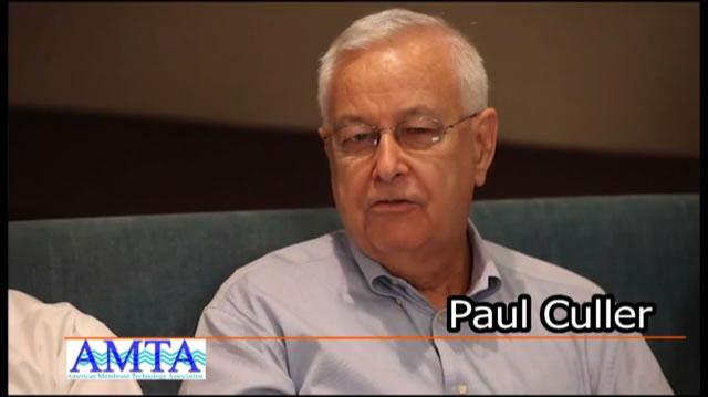3 Paul Culler