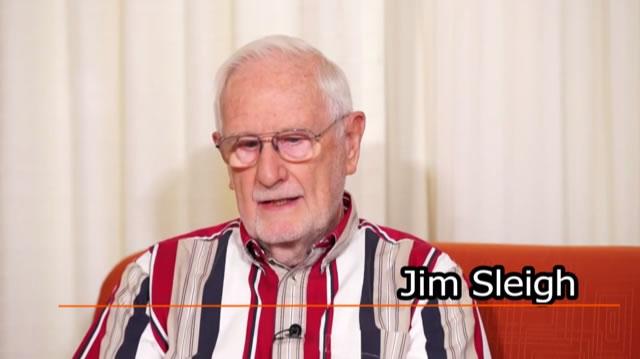 30 Jim Sleigh
