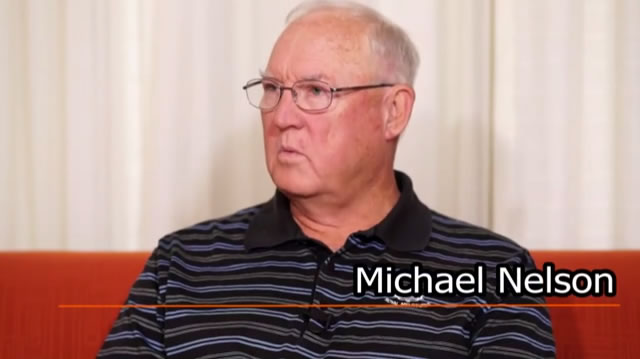 30 Michael Nelson