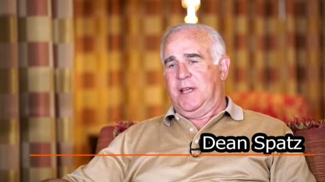 31 Dean Spatz