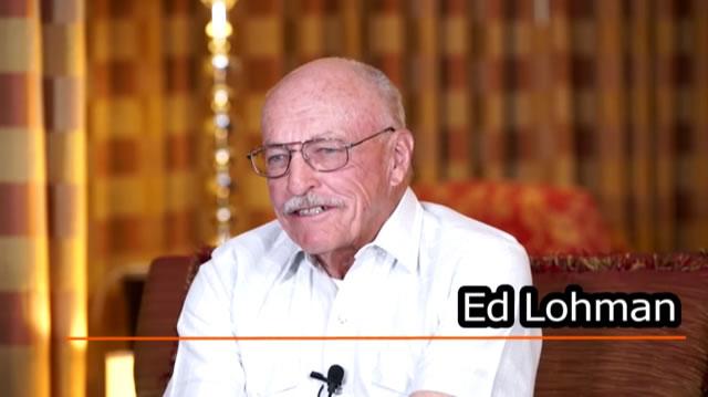 32 Ed Lohman