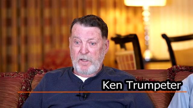 32 Ken Trumpeter