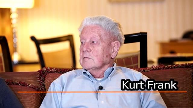 32 Kurt Frank