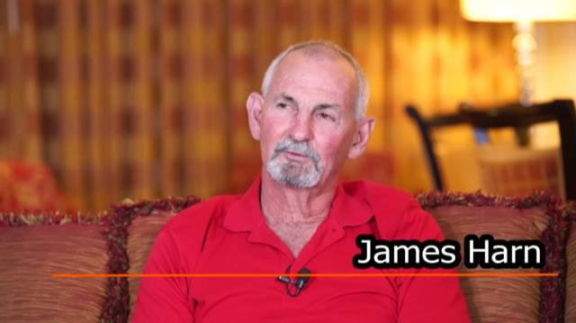 33 James Harn