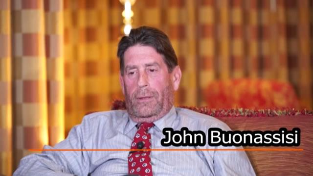 33 John Buanassisi