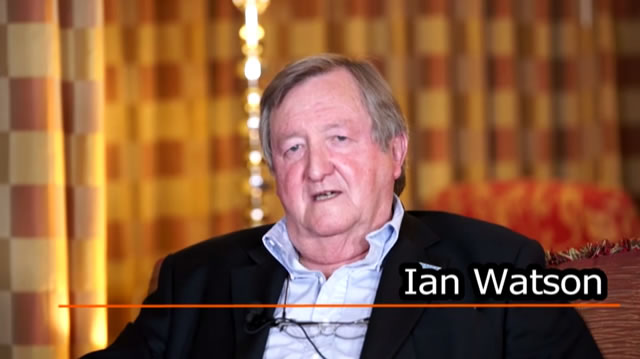 36 Ian Watson