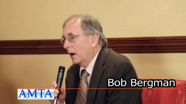 4 Bob Bergman