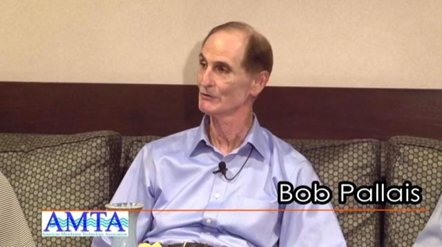 5 Bob Pallais