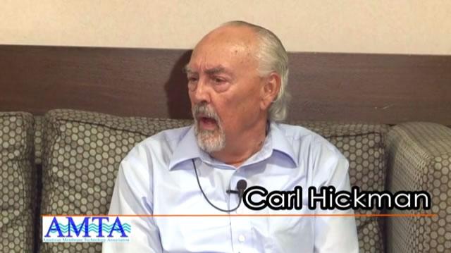 5 Carl Hickman