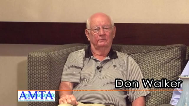 5 Don Walker
