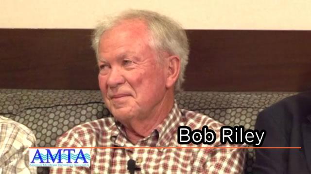 7 Bob Riley