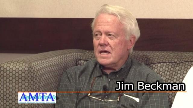 8 Jim Beckman