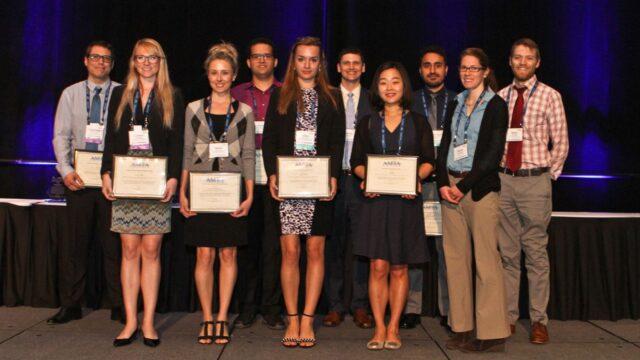 AMTA Fellowship Award