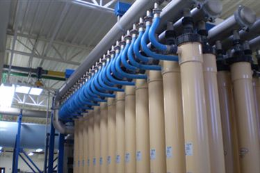 Decrease Membrane Treatment Capital And O&M Costs With Optimum Flux Rates